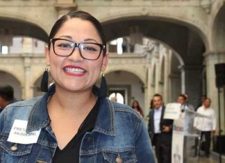 Detienen a alcaldesa de Nochixtlan por desaparición de activista