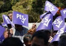 Emboscan a militantes del PES en San Luis Potosí