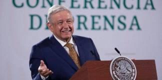 Vienen a México medicamentos oncológicos de 4 países para todo el año: AMLO