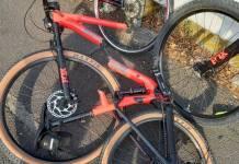 Ciclista fallece tras ser arrollado en autopista México-Toluca; detienen al responsable