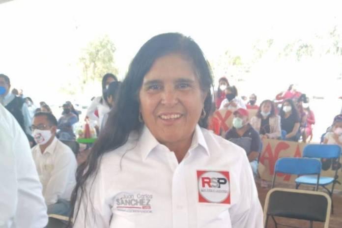 Ganadora de MasterChef busca ser alcaldesa en Tlaxcala