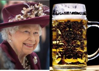 La Reina Isabel pone a la venta su propia marca de cervezas