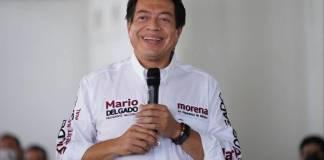 """Alianza PRIANRD busca regresar los """"moches"""" a la Cámara, afirma Mario Delgado"""