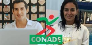 Conade condiciona beca a deportistas que participen en las elecciones