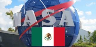 Estudiante mexicana gana en proyecto para la NASA