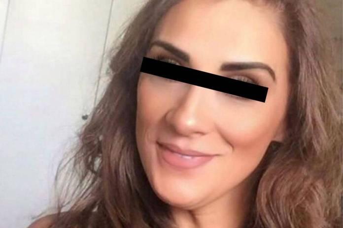 Detienen a ex integrante de Big Brother por intentar cobrar cheque robado