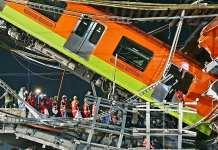 Sentí que se levantaba el Metro: conductor narra el momento del desplome de la Linea 12