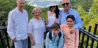 La familia de Salinas Pliego ahora es más rica