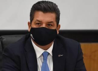 EU envió evidencia nueva a la FGR sobre caso García Cabeza de Vaca