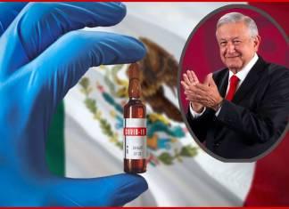México compartirá 30% de su vacuna Patria: AMLO