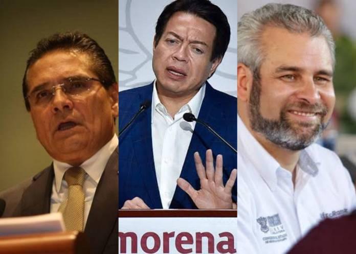 Morena denuncia amenazas de Silvano Aureoles; en algunas zonas con el apoyo del crimen