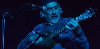 Fallece Roberto González, compositor perteneciente al movimiento rupestre del rock en México
