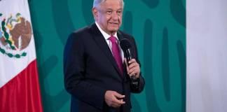 ¡Ya me fueron a acusar a la OEA!: AMLO