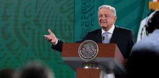 ¡Otra sanción a AMLO! TEPJF pide castigo por informe de 100 días de 2021