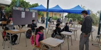 Campeche y Nayarit suspenden regreso a clases por aumento de casos Covid