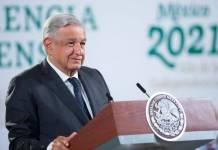 AMLO lamenta asesinato de hermanos en Jalisco