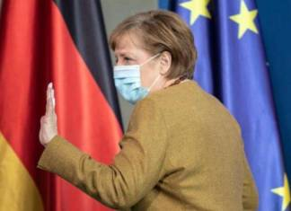 """Liberar patente de vacuna COVID puede ser perjudicial"": Merkel"