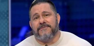 David Páramo fue extubado y respira con autonomía tras accidente vascular: Ciro Gómez