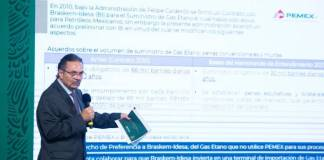 Pemex busca renegociar la compra de plantas de hidrógeno