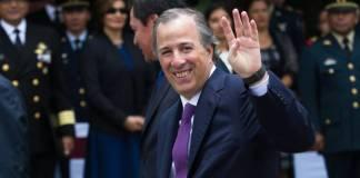 UIF no encontró pruebas de corrupción que involucren a Meade