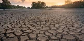 NASA advierte que México vive una de las peores sequías en décadas