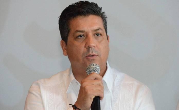 García Cabeza de Vaca defiende la compra legal de su departamento en la CdMx