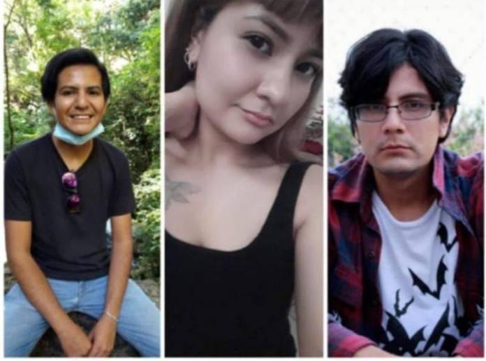Hallan sin vida a los tres hermanos desaparecidos en Guadalajara