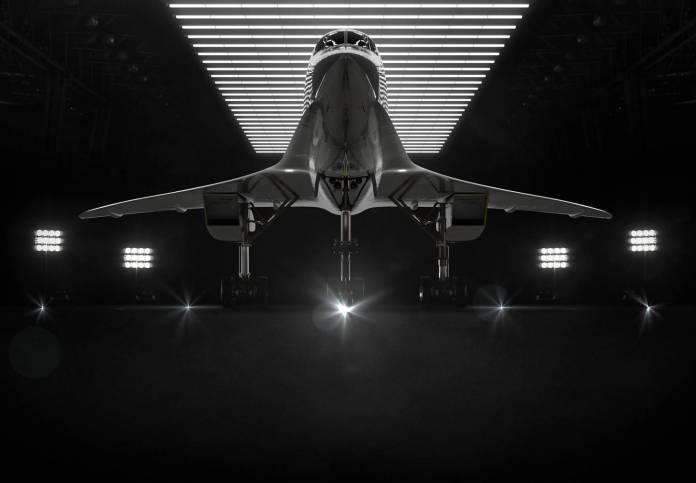 ¡A viajar! Boom Supersonic ofrecerá vuelos a cualquier parte del mundo por solo 100 dólares