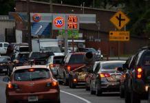 Ciberataque a oleoducto desata compras de pánico de gasolina en EU