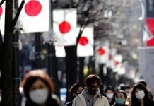 Japón amplia hasta el 30 de mayo el estado de emergencia por Covid-19