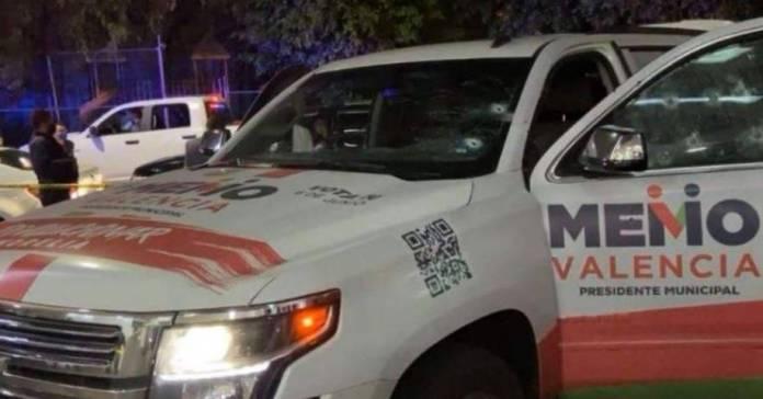 Detienen a dos implicados en ataque armado a candidato de Michoacán
