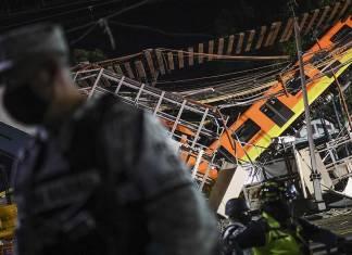 López Obrador decreta tres días de luto nacional por tragedia en la Línea 12 del Metro
