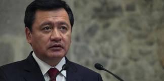 ¡Por fin! Osorio Chong declarará sobre masacre en Nochixtlán ante la FGR