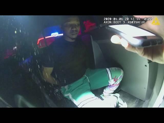 """""""Es mi hija""""; policías de EU confunden cenizas de una bebé con metanfetaminas"""