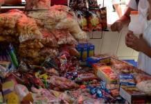 Colima también prohíbe la comida chatarra en escuelas