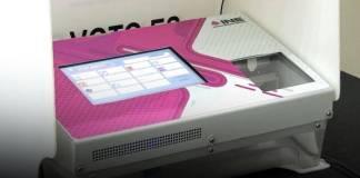 INE instalará 100 urnas electrónicas para elecciones de Jalisco y Coahuila