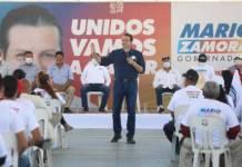 """Multan a candidatos de """"Va por Sinaloa""""; usaron marca oficial del estado"""
