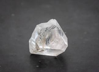 Descubren en Botsuana el tercer diamante mas grande del mundo