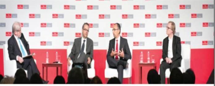 9 - La agenda de Claudio X. González, The Economist y Salinas