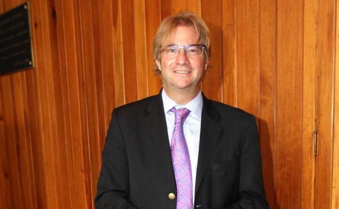 Juez niega liberar cuentas bancarias de Andrés Roemer