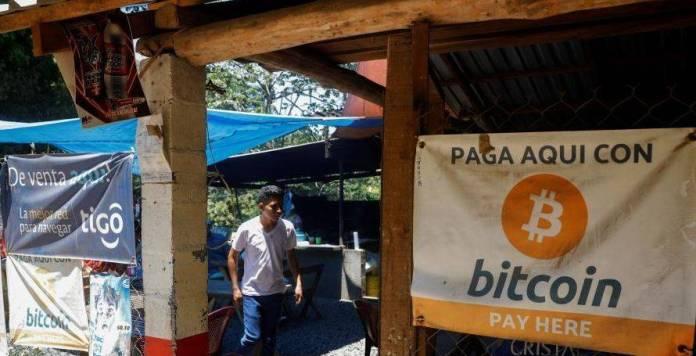 El Salvador legaliza el uso del bitcoin; se convierte en el primer país del mundo