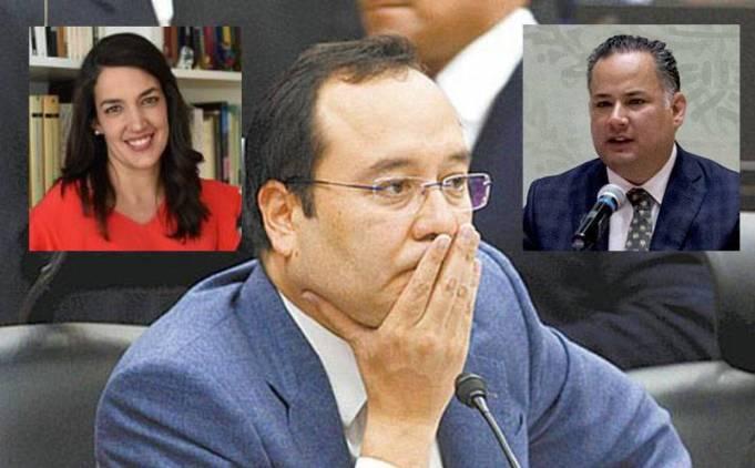 Falso, no hay investigación contra Murayama: UIF