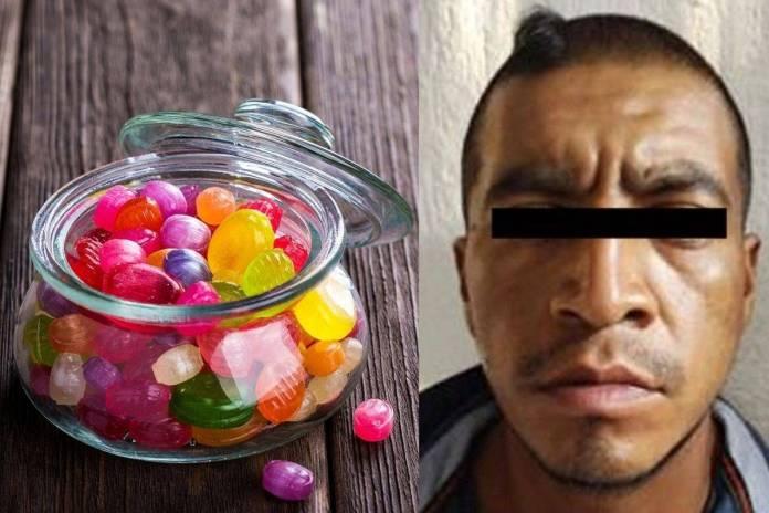 Sujeto envenena con dulces a su suegra para quedarse con un terreno
