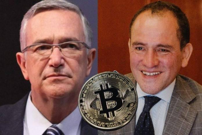Hacienda le tira el sueño de las criptomonedas a Salinas Pliego y Banco Azteca