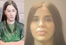 Emma Coronel se declara culpable; EU la acusa de tres delitos