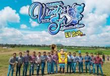 """Banda estrena video de """"El Socabob"""" grabado en el socavón de Puebla"""