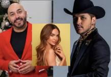 Lupillo Rivera realiza comentario misógino sobre Belinda; las redes sociales explotan