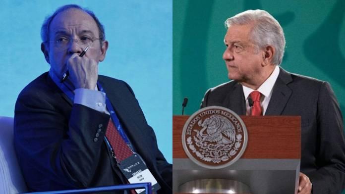 AMLO exhibe ofensas de Aguilar Camín y asegura que no lo censurará