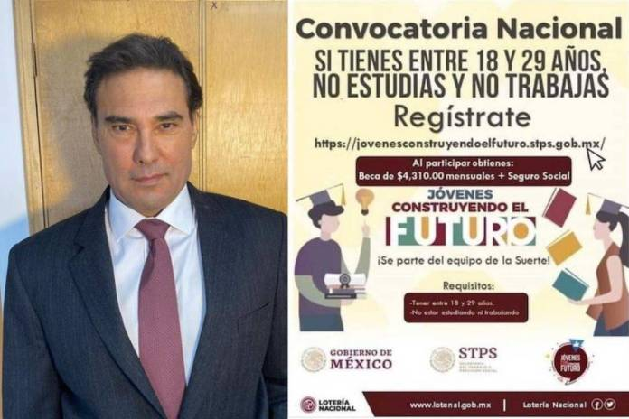 """Eduardo Yáñez critica al gobierno por querer un """"país de huevones"""" con programas sociales"""