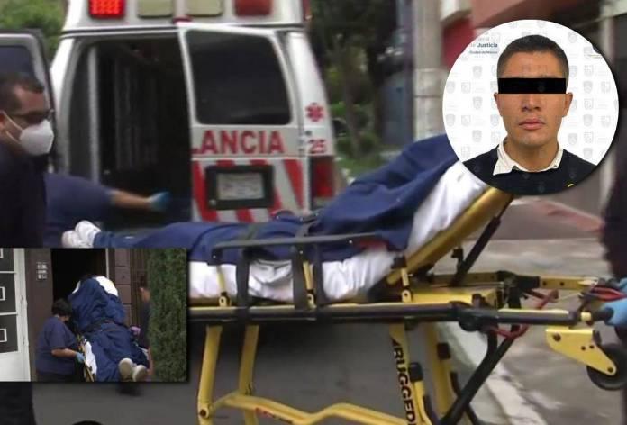 Fernanda Cuadra dan de alta atropellada Diego N - Dan de alta a Fernanda Cuadra, una de las jóvenes atropelladas por Diego 'N'